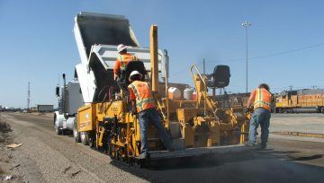 Important Factors of Asphalt Maintenance and Seal Coating